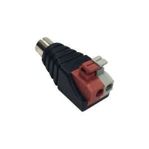 Voedingsconnector Female