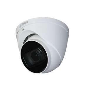 Dahua Dome Camera's
