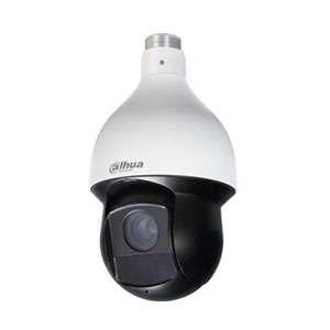 Dahua PTZ Camera's
