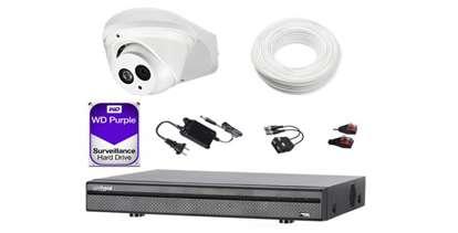 compleet camera bewakings set