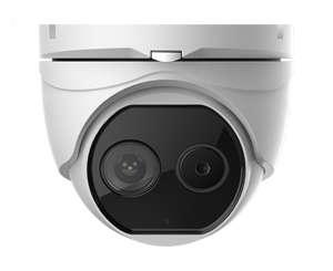 Safire thermisch domecamera SF-IPTDM011DHA-6D2