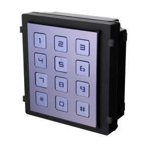 Safire SF-VIMOD-KPAD IP video intercom buiten station keypad